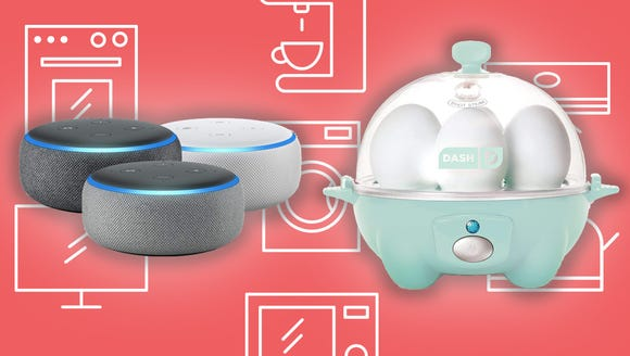 There are already great deals for your kitchen and