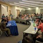 University of West Florida Center for Cybersecurity hosts expert industry panel