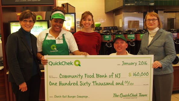 QuickChek, a market leader in food services committed