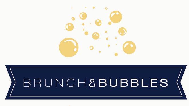 Brunch & Bubbles.