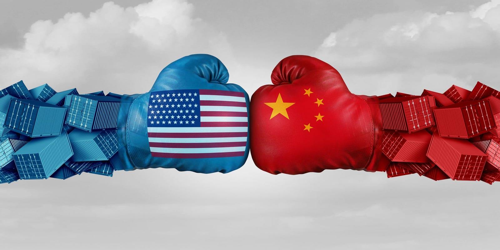 Donald Trump and Joe Biden are both wrong about China