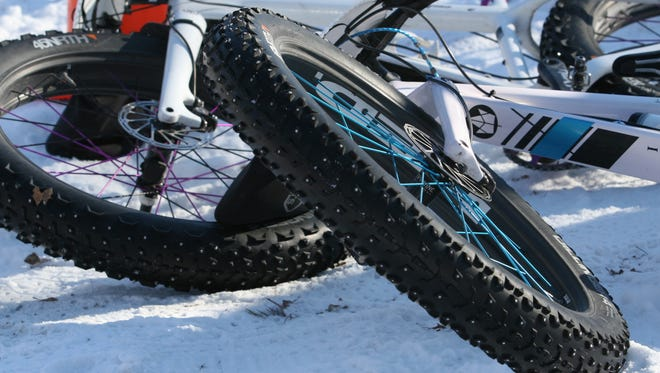 The Frosty Hog Fat Tire Relay Race – hosted by South Shore Cyclery of Cudahy – is set for Saturday, Feb. 3, at Humboldt Park, 3000 S. Howell Ave. in Bay View.