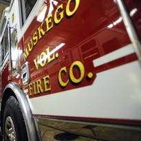 Apartment fire in Muskego displaces 12 families