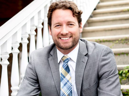 Rep. Joe Cunningham