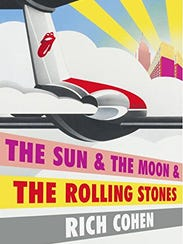 'The Sun & The Moon & The Rolling Stones' by Rich Cohen