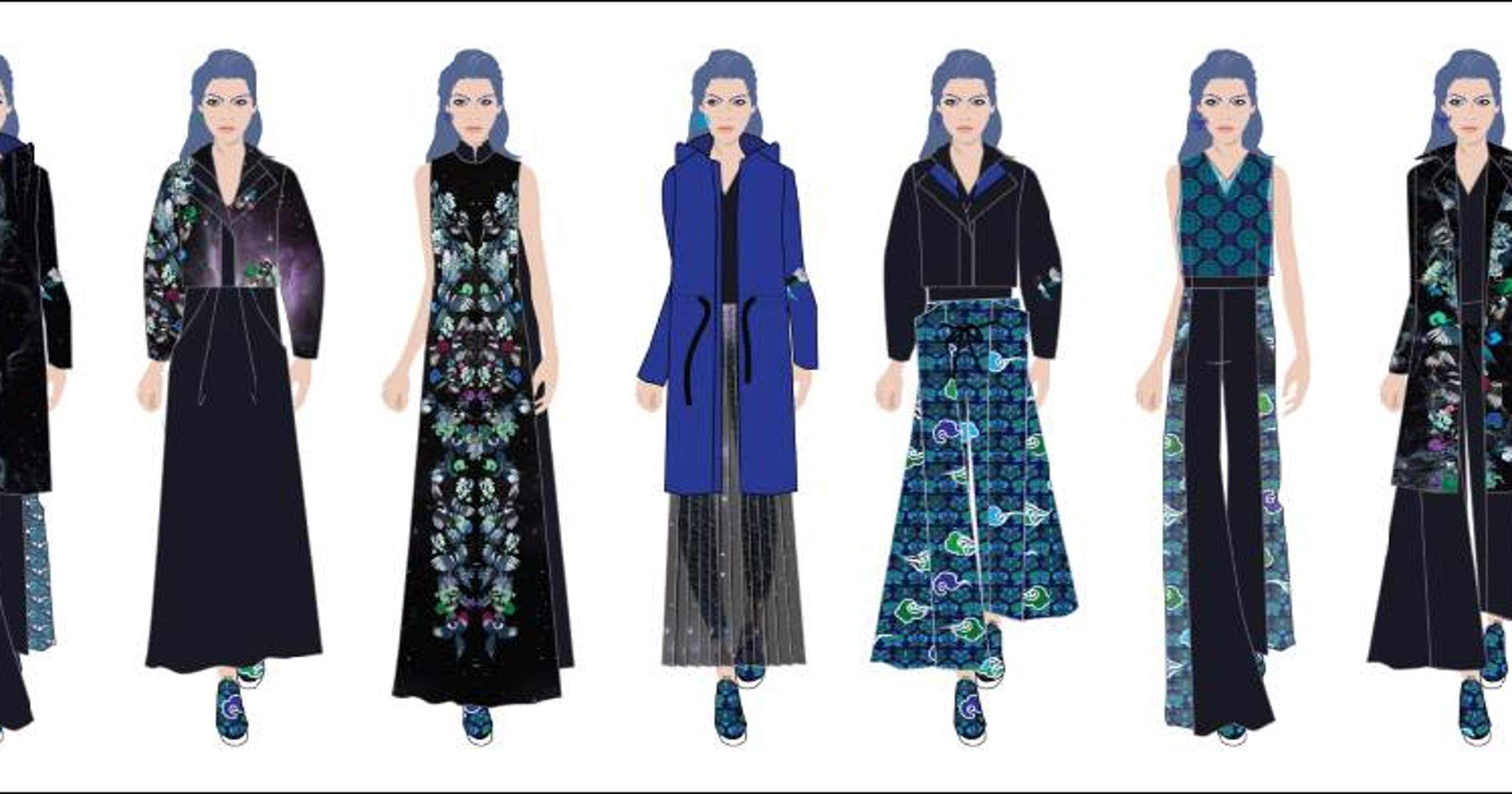 5056b924a99c What to expect during New York Fashion Week