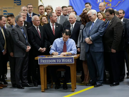Right to Work Wisconsin
