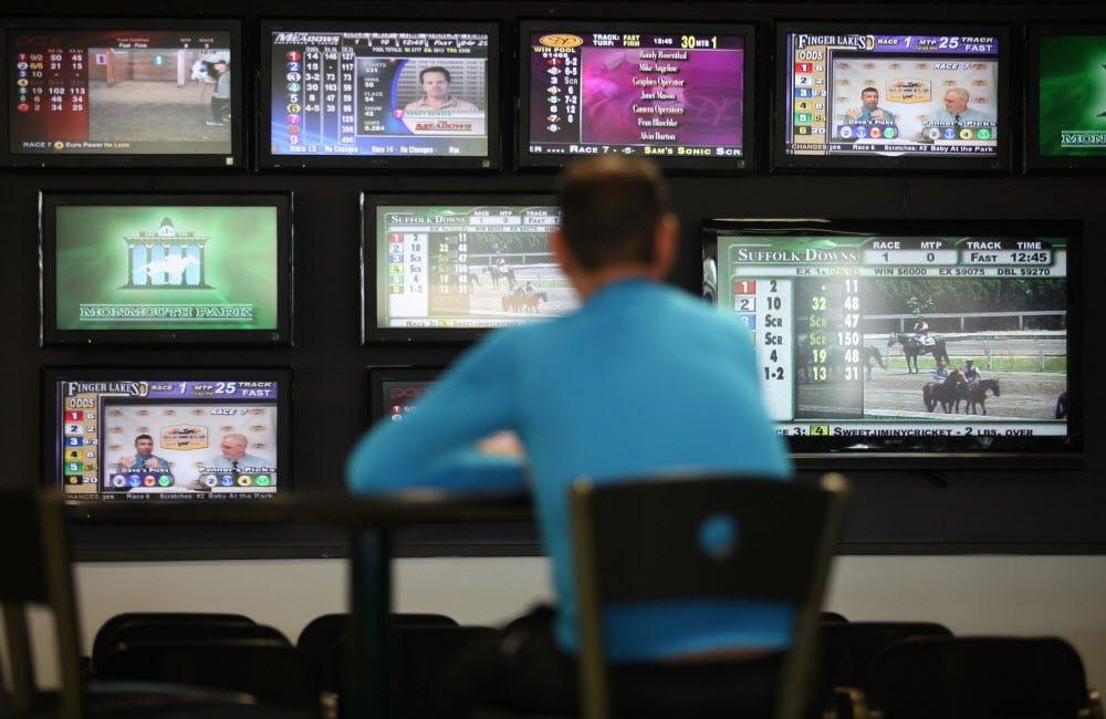 Gambling winnings subject to income tax