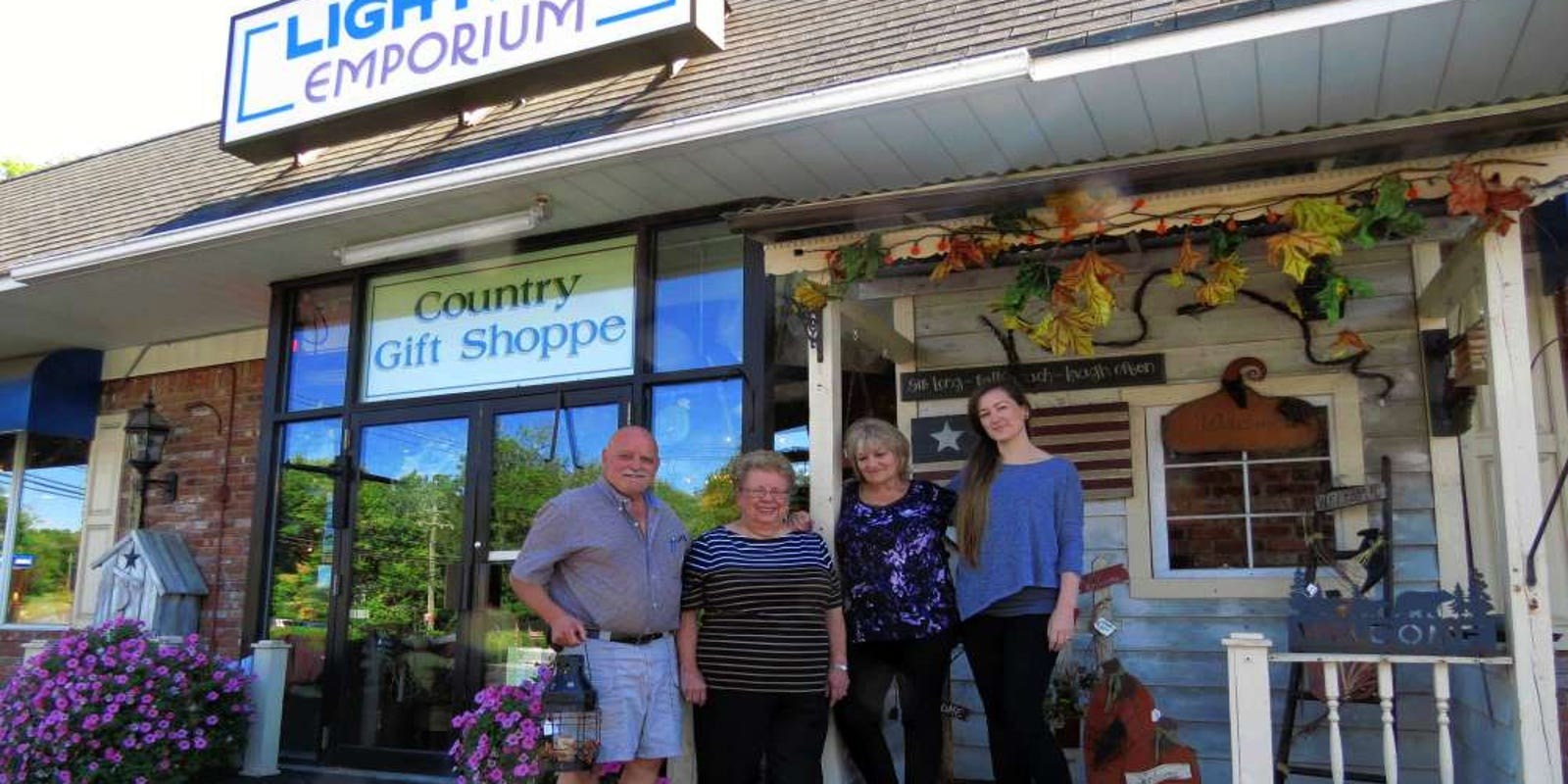 For 27 Years Emporium In Ringwood Has Been Wowing Customers