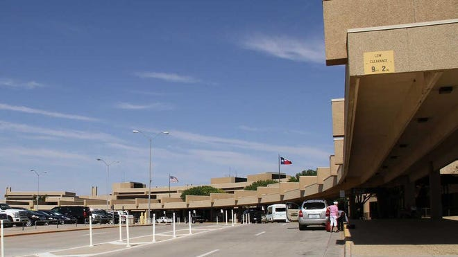 The Lubbock Airport is working on major terminal improvements and renovations.
