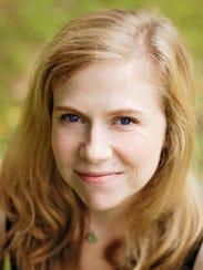 Knoxville author Margaret Lazarus Dean