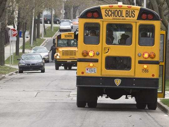 A federal appeals court has upheld a ruling that Milwaukee Public Schools need not bus about 70 students who attended St. Joan Antida High School.