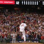 Halladay was as humble as he was dominating for Phillies
