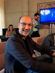 Andy Rubin is the brainchild behind Essential--and