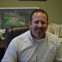 Hendersonville Parks Director Brandon Rogers resigns