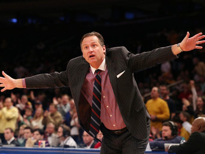 College Basketball Caucus: Does Virginia or Kentucky lose ...