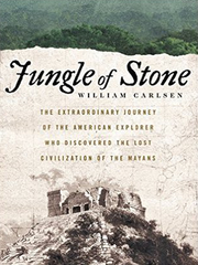 'Jungle of Stone' by William Carlsen