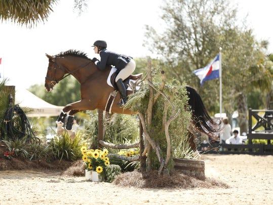 UCF Equestrian Club