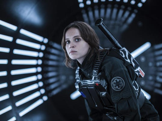 Film Rogue One Footage