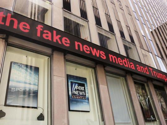 Trump Fox News Lawsuit