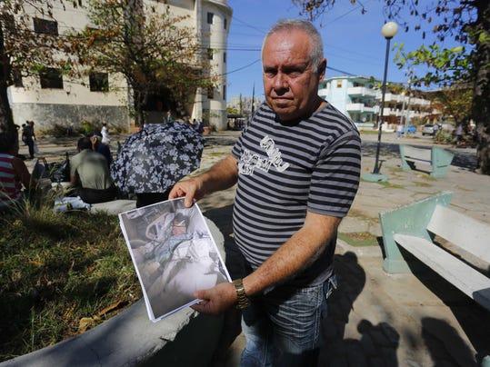 Cuba Attacks Visas