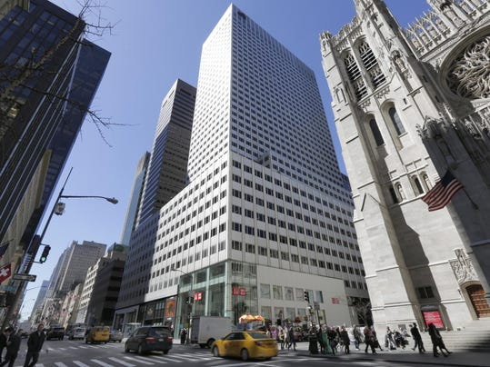 666 Fifth Avenue, Kushner Cos., Vornado Realty Trust