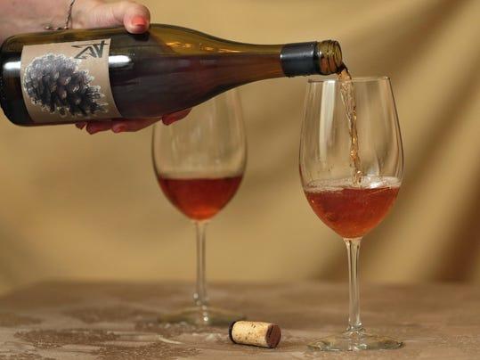 Chalk Hill Pinot Gris