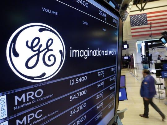 GE-Investor Day