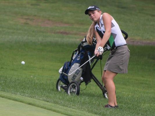 Optimist Junior Golf 26