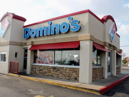 Domino's 1