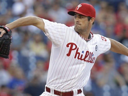 -Marlins Phillies Baseball.JPEG-04f31.jpg_20140627.jpg