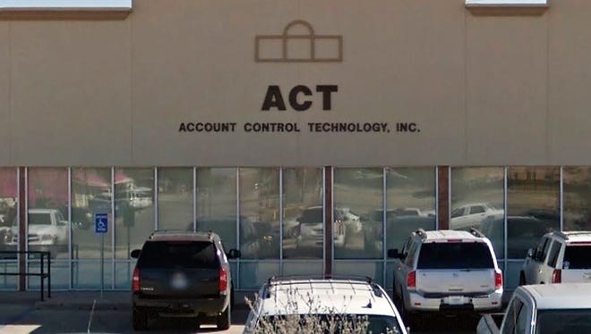 Account Control Technology on Sherwood Way will lay off 72 employees, the Dallas Business Review reports.