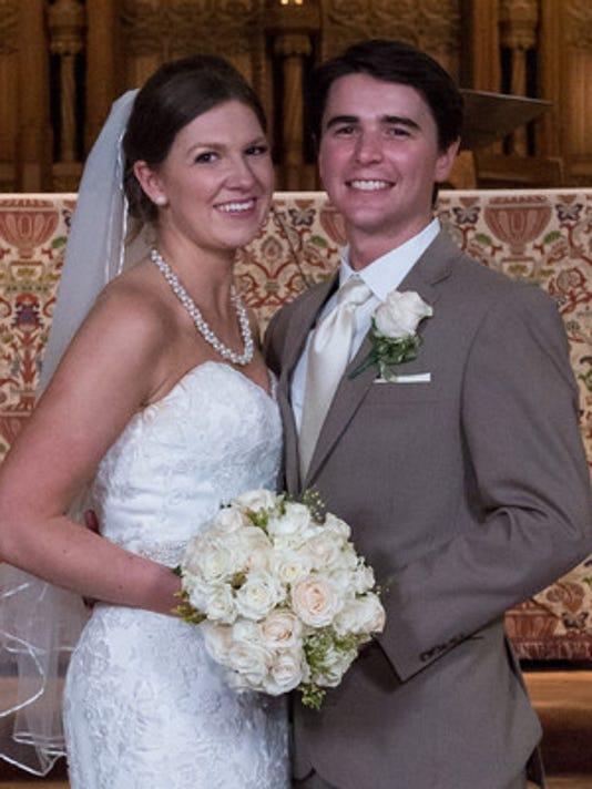 Weddings: Megan Ramsey & Cory Ramsey