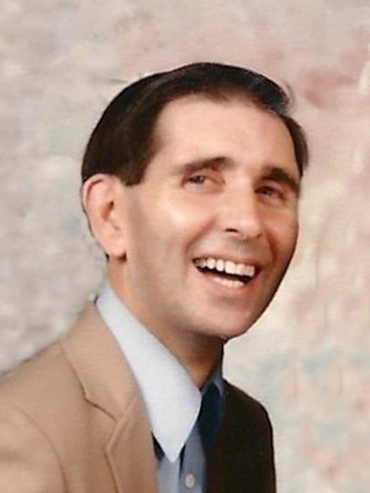Bruce P. Westcott