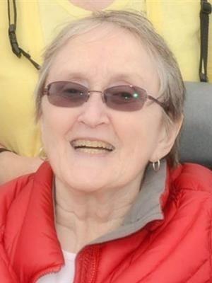 Marianne Ide, 76