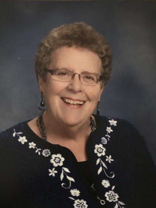 Birthdays: Donna L. Reit