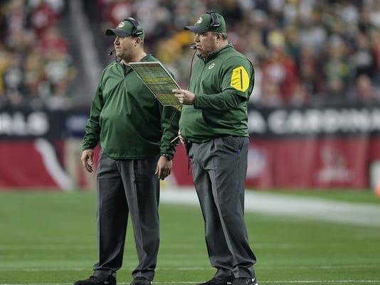 GPG ES Packers vs Cardinals 12.27.15