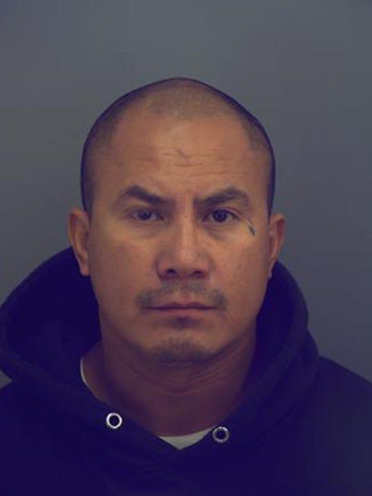 12 Barrio Azteca members sentenced in RICO case