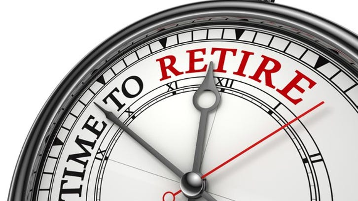 How many years of retirement do you need to fund?