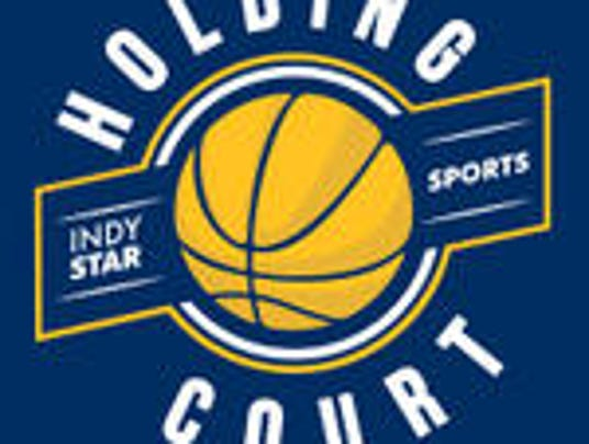 George Hill Show logo
