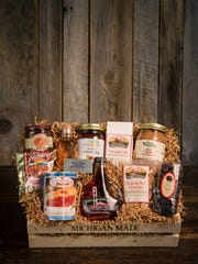 Michigan Farm Market sources products from local entrepreneurs