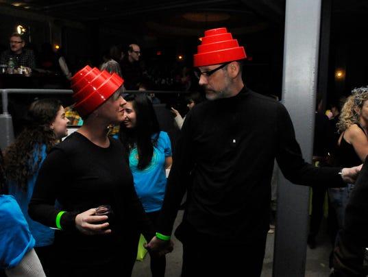 Montclair Film Festival 80's Dance Party