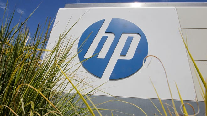 Hewlett-Packard has headquarters in Palo Alto, Calif. The company will report fourth-quarter results Tuesday.