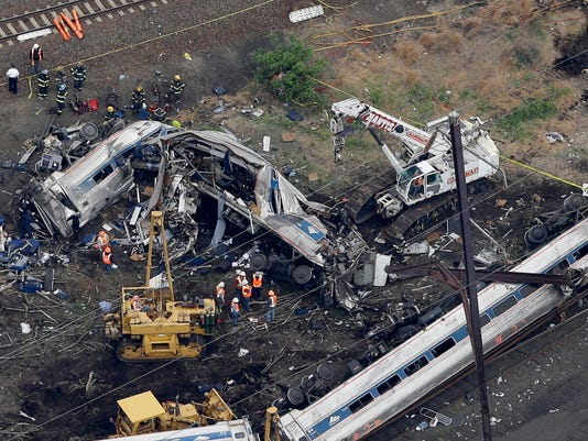 Amtrak Crash Lawsuits