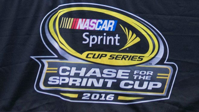 Sprint has been the sponsor of NASCAR's premier series since 2004.