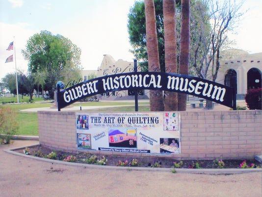Gilbert Museum Building