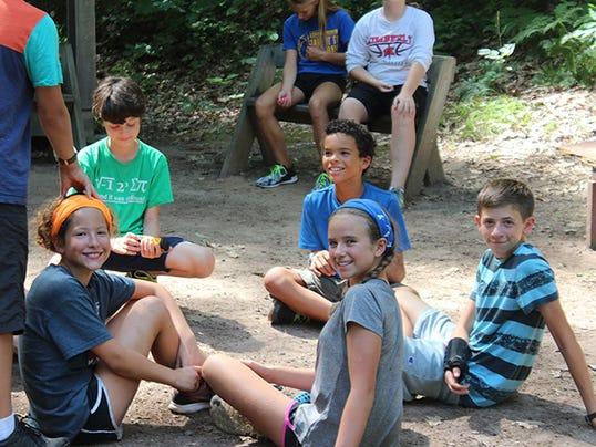 Camp Tile