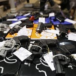 Can state withhold money from cities over local laws? Arizona Supreme Court hears case on Tucson gun rules