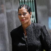 Widow of UAW VP Holiefield gets 18 months in federal corruption case