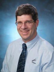 Great Falls Development Authority President Brett Doney